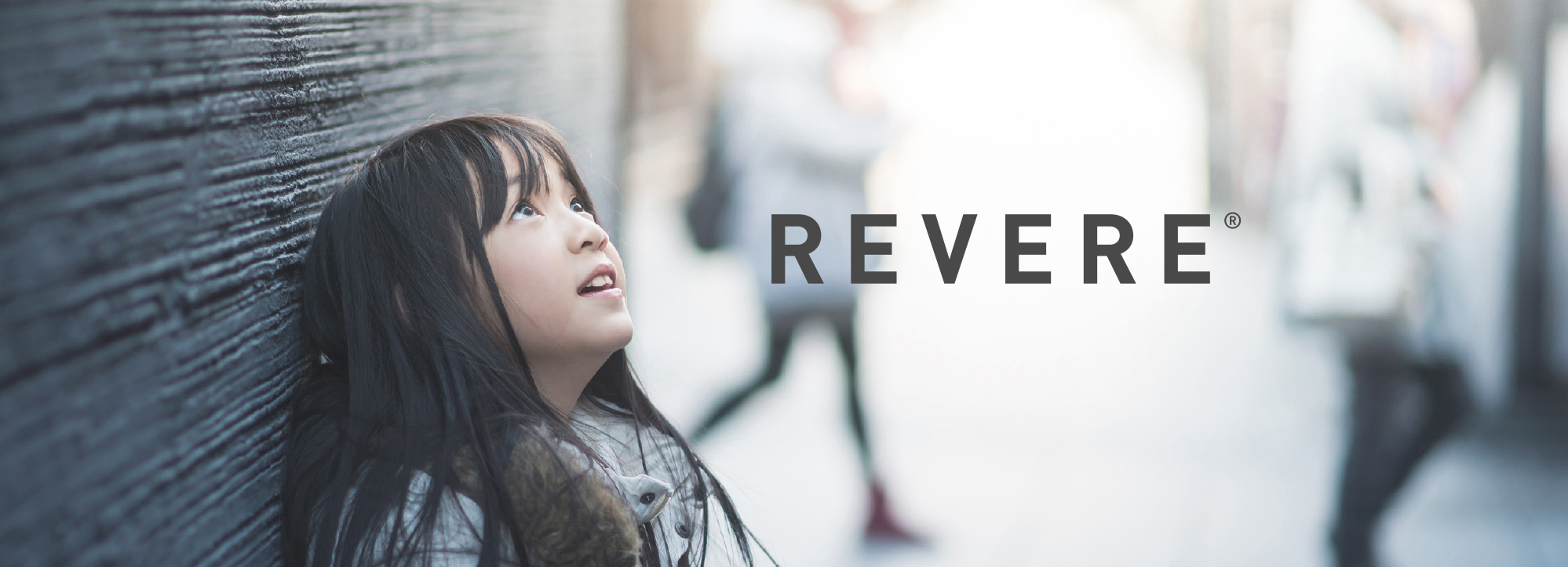Revere. Where marketing transforms business